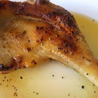 親鶏のハーブ焼き GABANタイム<パウダー>