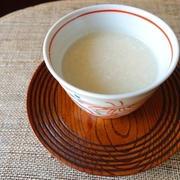 夏バテ防止に♪甘酒の手作りレシピと簡単アレンジ