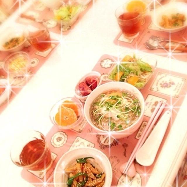 プチトマトのベーコン巻き☆レシピ
