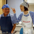 IHに最適☆究極の深型フライパンで作る人気料理研究家の料理教室に参加するの巻②