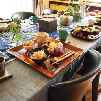 葉山ひより 現在受付中の料理教室のレッスンについて