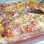 イワシのオーブン焼き