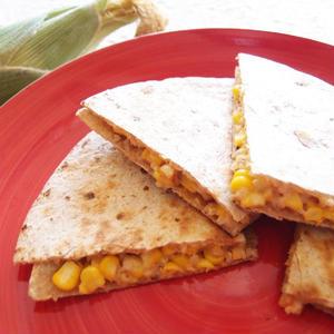 フライパン1つで!メキシコのおつまみ「ケサディーヤ」を作ってみよう♪