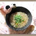 ヒルナンデス!天丼の味『揚げ玉あんかけ海鮮チャーハン』簡単de美味しいまかない飯