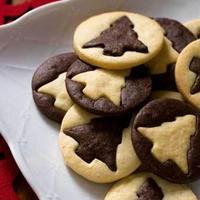 簡単♪子供と作るクリスマスクッキー