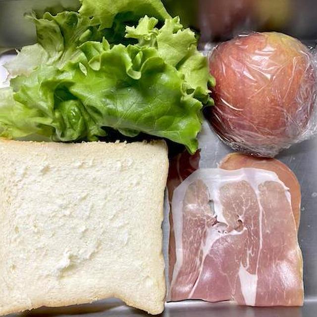 1年サンドイッチを作り続けて何度もリピートしたレシピ。