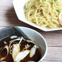 魚出汁が香るつけ麺。