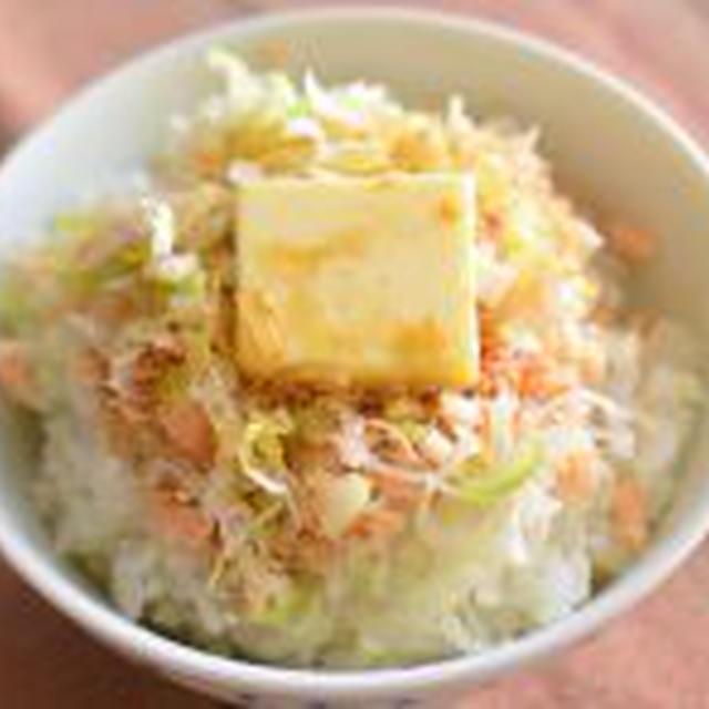 鮭フレークを使った簡単レシピ公開!
