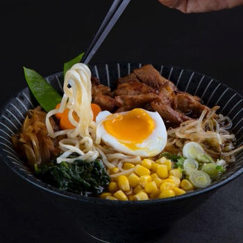 Feb 2020 Helper- Japanese Cooking Class