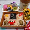 麺弁当〖そうめん弁当〗 by とまとママさん