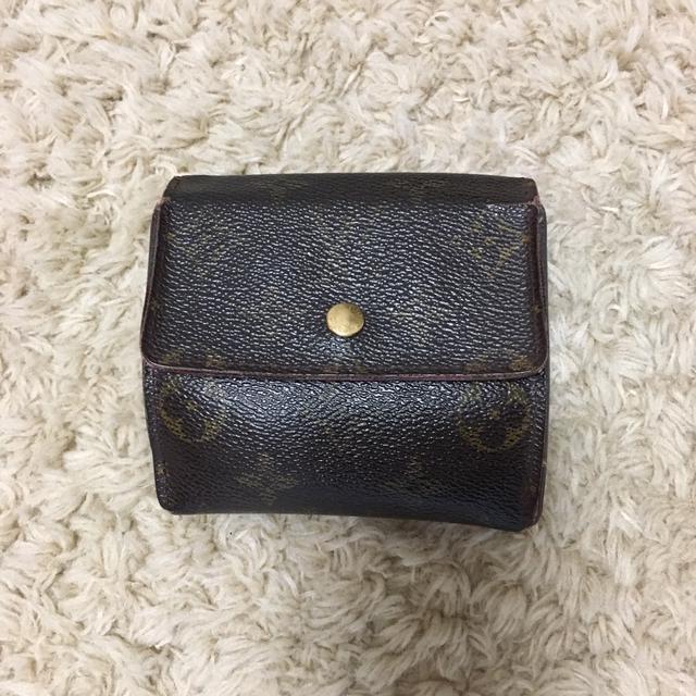 お金を大事に使うための、財布と3つのポーチ