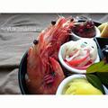 おせちやお弁当にも〜しっとり海老の旨煮(作りおき)〜 by YUKImamaさん