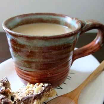 希少な完璧サイズのコーヒーマグ