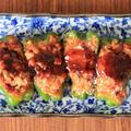 【ピーマン肉詰めレシピ】フレッシュセージを使ったピーマン肉詰めアレンジレシピ