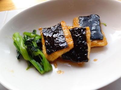 >テリッテリの豆腐テリヤキ by マダム昌代さん