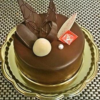 こうた12歳の誕生日 キングダム信と漂のキャラケーキでお祝い♪
