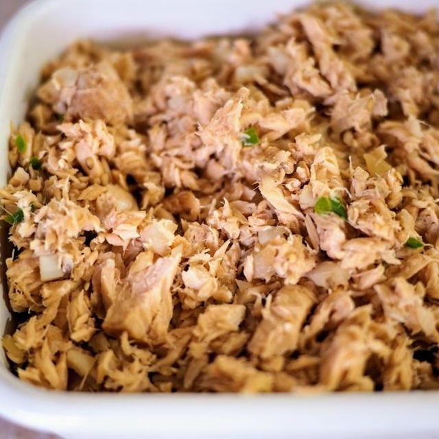 ど~んと!やってきた。秋鮭のふりかけ【#簡単レシピ #秋鮭 #沢山やってきた!】