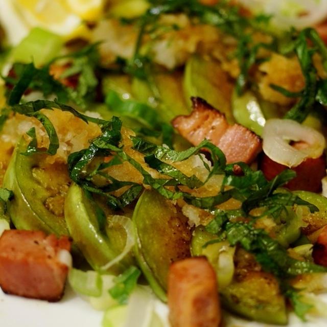 ■ウーマンエキサイトさんの<みんなの食レポ・おいしい!>にて【白茄子料理のご紹介を頂きました】^^