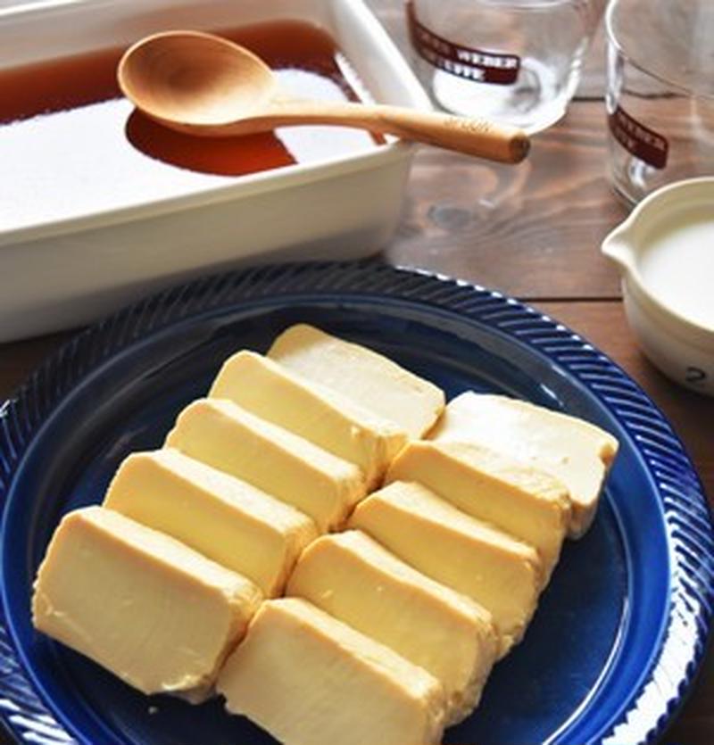 副菜やおつまみに!豆腐で作るヘルシー味噌漬けレシピ