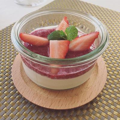 ★レシピ★スープジャーで♪手作り濃厚サワークリーム