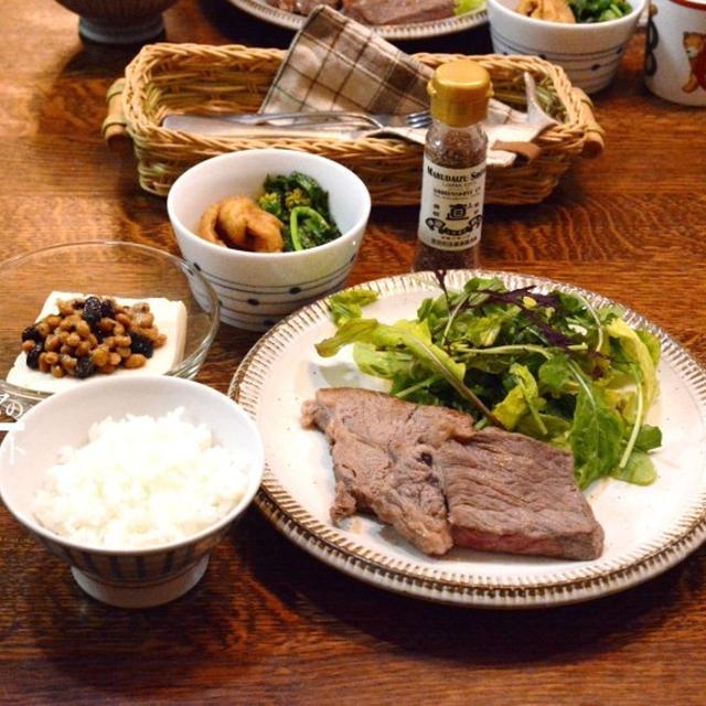 お手軽煮物とおすすめ調味料
