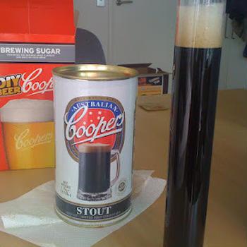 Brewing 2nd beer
