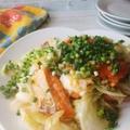 【レシピあり】ご飯が進む☆鮭キャベ炒め
