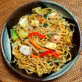 上海炒麺【シャンハイチャオミェン】
