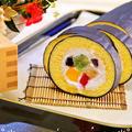 節分に♪ホットケーキミックスで簡単お菓子♡恵方巻きロール&レシピブログくらしのアンテナ3品掲載頂きました by *ももら*さん