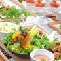 【満席御礼】夏野菜を楽しむベジ和食レッスン