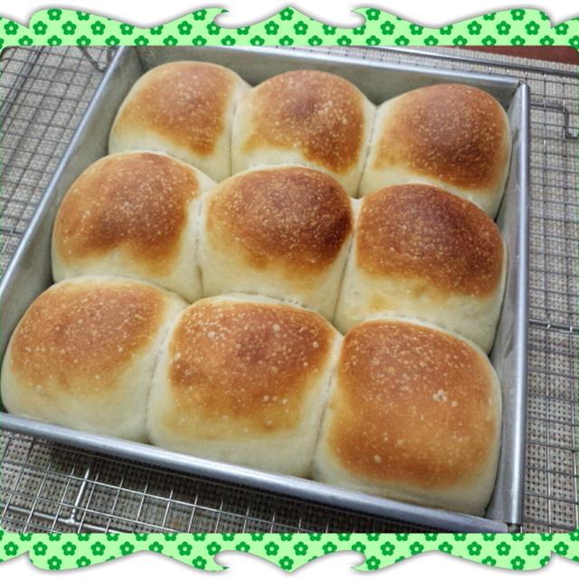 オリーブ香るちぎりパン(レシピ付)