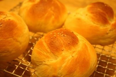 自家製パン&焼き菓子★効率的なダイエット方法