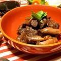 クローブ風味の牛肉ワイン煮 by ひろりんさん