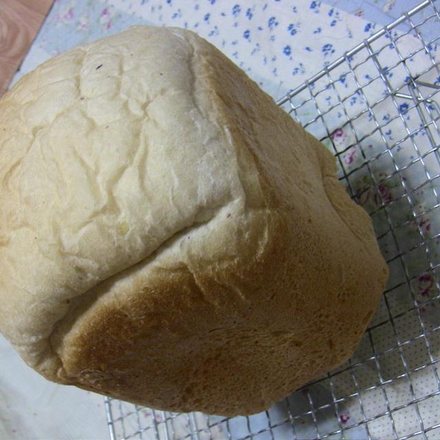 栗!使い切りレシピ  マロンパン