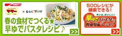 【ブロッコリーとゆで卵とマカロニのサラダ】