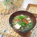 昨日は節分!けんちん汁と海鮮七福☆恵方巻き〜♡