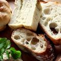パリゼットのパンたち