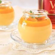フルブラ・マンゴープリン☆マンゴー&バニラのフルーツブランデー