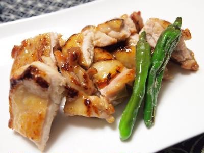 >『主菜 - とりの照り焼き』 225kcal - 一汁三菜レシピ by Japanese Kitchen by 料理研究家/栄養士 Yukiさん