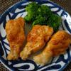 鶏のパプリカ焼き
