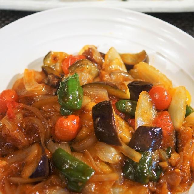 ■簡単5分【白身魚の香味炒め】中華名菜キット活用で本格派!!