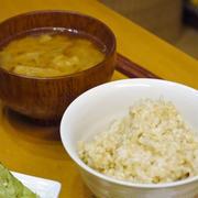 【うちレシピ】圧力鍋で簡単★コツのいらない玄米の炊き方