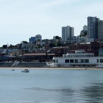 北カリフォルニア旅行 11日目 San Francisco