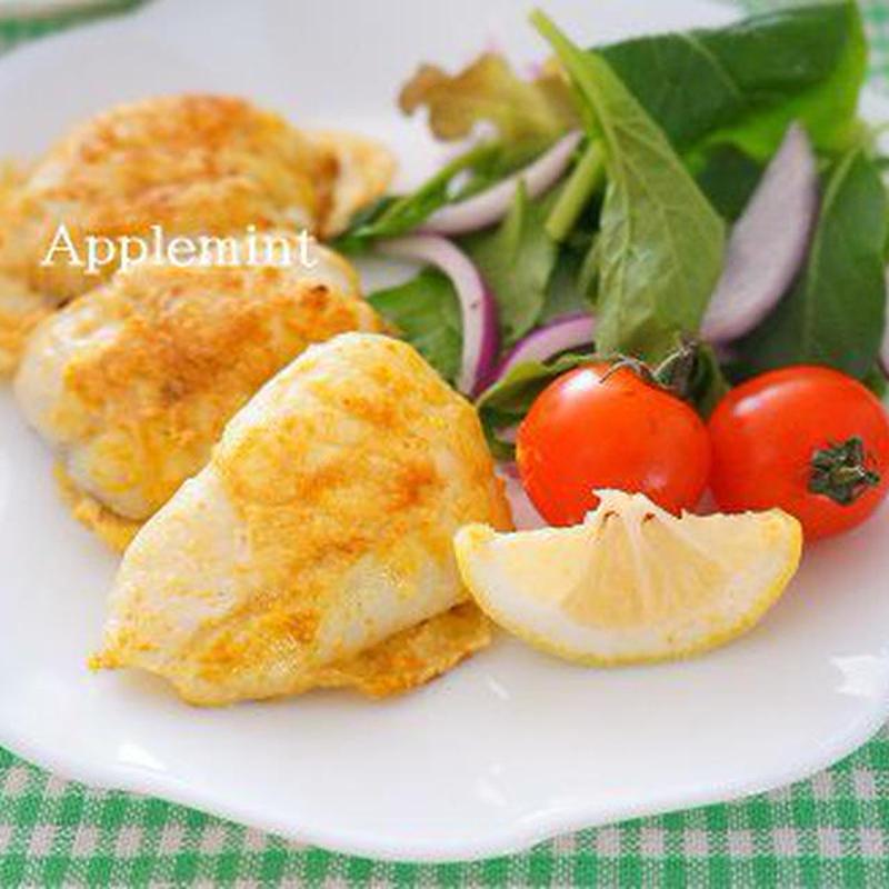 アレンジ豊富!ふっくら&カリッとおいしい「タラのピカタ」5選