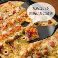 丸めない四角いたこ焼き「ぺったこ焼き」& NHK「おはよう日本」ご紹介レシピ