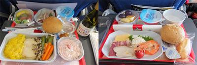 旅行中の食事編(スイス料理)