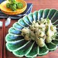 サクサクッ☆菜の花のハーブフリッター