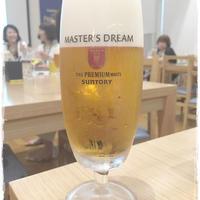 「サントリー京都ビール工場で楽しむプレミアムパーティー」(後編)