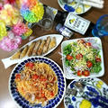 クミンで鶏手羽焼♪ by mogさん