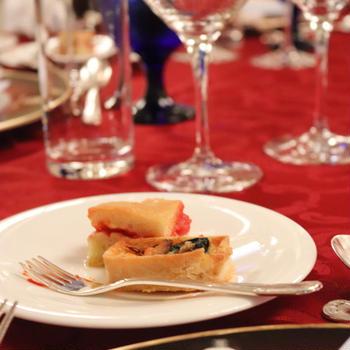 真っ赤なトマトの昼食会~欧州から日本へ『レッドゴールドトマト』のワンダフルな旅~